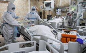 Число заразившихся коронавирусом в России превысило 4,2 млн человек