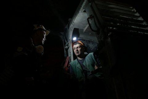 В Забайкалье шахтеры объявили голодовку из-за невыплаты зарплаты