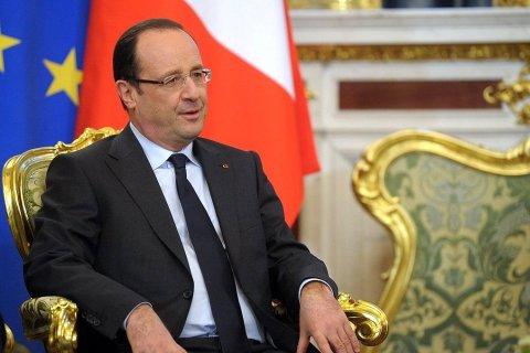 Олланд – Трампу: «Европе не нужны советы извне»