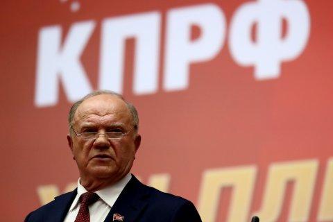 Геннадий Зюганов назвал обвинения Байдена в отношения Путина и России провокацией