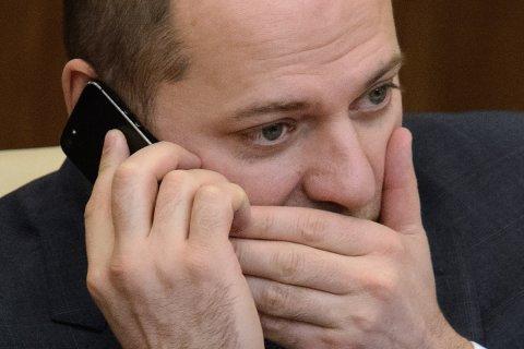 У единоросса, предложившего россиянам «поменьше есть», оказался поддельный диплом