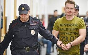 Полковник ФСБ получал в обед по 100 тысяч евро от генерала военной контрразведки