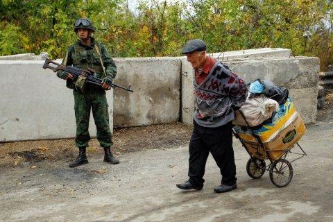СМИ узнали о самостоятельно заключающих перемирия бойцах ВСУ и ополченцах