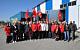 Ко Дню Победы коммунисты отправили 79-й гуманитарный конвой в Новороссию