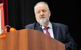 В КПРФ заявили, что градус атаки на партийную систему продолжает подниматься