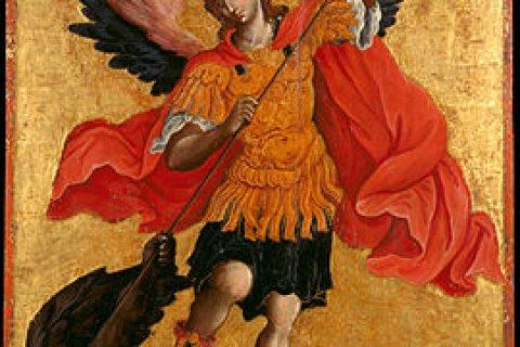 Следственному комитету понадобилось покровительство «воина света»