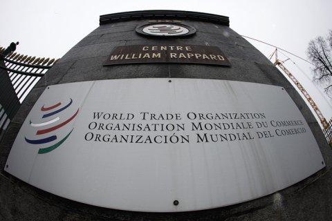 КПРФ внесла законопроект о выходе из ВТО