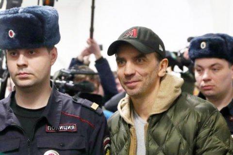 Сергей Удальцов: В камере Абызова есть место и для других