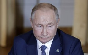 Владимир Путин: Решение WADA противоречит Олимпийской хартии