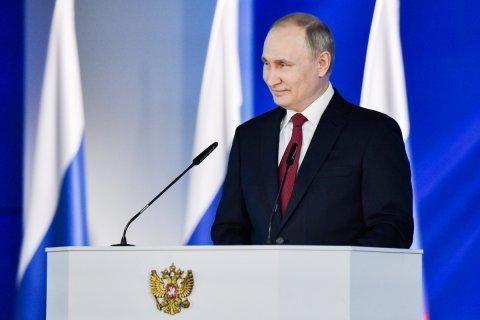 Путин рассказал о смысле поправок в Конституцию. Юристы объясняют истинную цель изменений