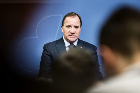 Швеция стремится к разрядке в отношениях с Россией