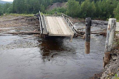 В Приамурье предложили принудительно выселять людей из зоны паводка