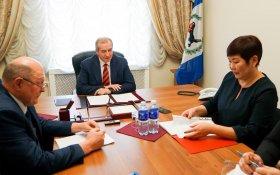 Социальные выплаты на строительство жилья в сельской местности получат еще 217 жителей Иркутской области