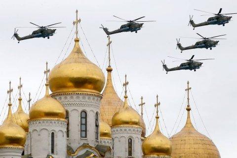 Эксперты: По количеству боевой техники российские ВВС превосходят все страны кроме США