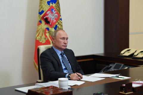 Подготовка к выборам. Путин отругал министра за рост цен на продукты