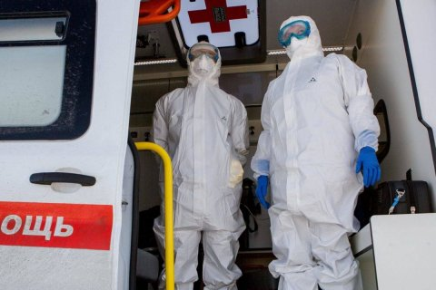 Число зараженных коронавирусом в России увеличилось до 63 человек
