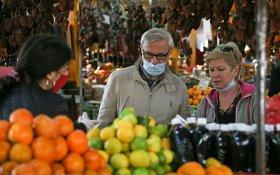 Россияне решили тратить деньги только на еду и на лекарства