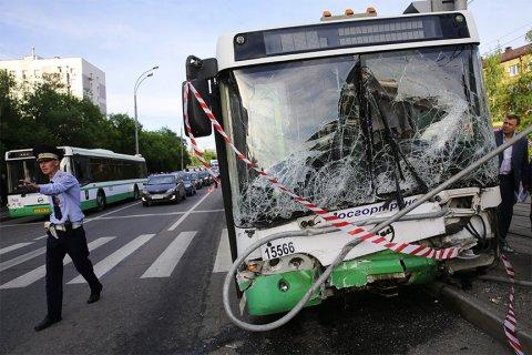 В Мосгортрансе увольняют водителей за рассказ о неисправных тормозах
