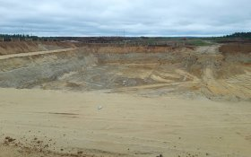 Рогозин обвинил дождь в задержке строительства космодрома Восточный… на 2 года