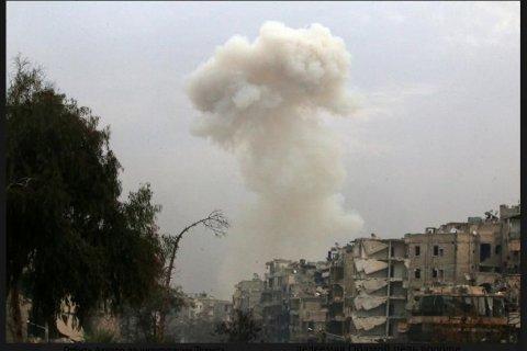 Иносми: Освобождение Алеппо и фиаско Обамы