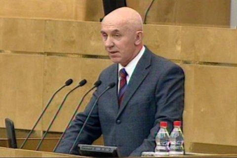 В КПРФ заявили, что Россия переходит от правового государства к правовому бескультурью