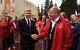 Геннадий Зюганов: Единственная альтернатива и власти, и либералам – это КПРФ и широкий народно-патриотический союз