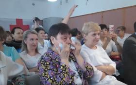 Директор роддома в башкирском Салавате рассмешила своих сотрудников, озвучив размеры их зарплат