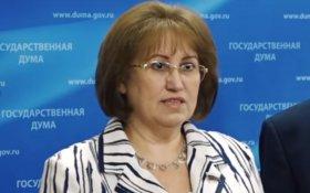 Вера Ганзя: КПРФ категорически против создания в России офшоров для олигархов
