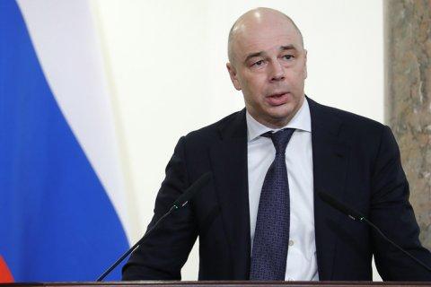 Силуанов пообещал индексацию пенсии в 2019 году в 7%