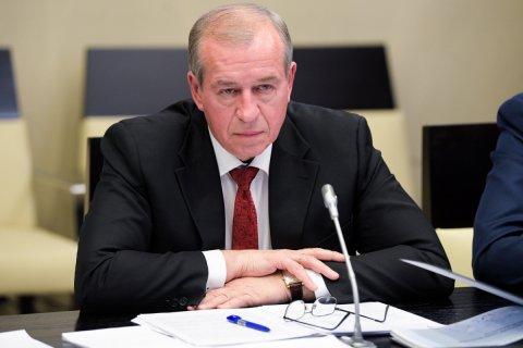 Сергей Левченко заявил об участии КПРФ в выборах иркутского губернатора