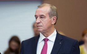 Сергей Левченко обратился к Владимиру Путину с предложением позволить ему вновь спасти Приангарье