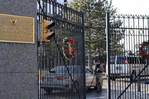 Россия отозвала посла из США «для консультаций»