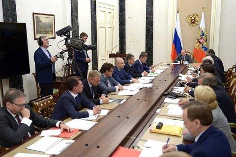 Путин предложил создать независимую комиссию по допингу