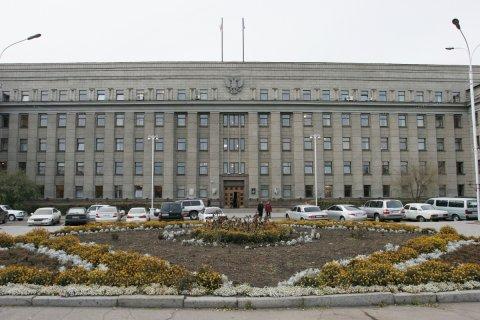 В Иркутске перед выборами силовики ищут компромат на соперника единоросса