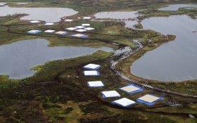 Минприроды предложил «Норникелю» добровольно компенсировать ущерб от разлива нефти в 148 млрд рублей