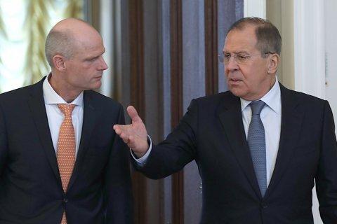 Лавров: у России есть неопровержимые доказательства постановки химической атаки в Сирии