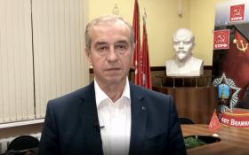 Сергей Левченко сделал заявление по делу против его сына
