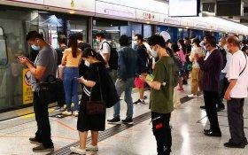 В Китае за сутки заболело коронавирусом 29 человек — в 180 раз меньше, чем в России