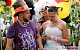 Более 500 пар сыграли свадьбы на «Нашествии»