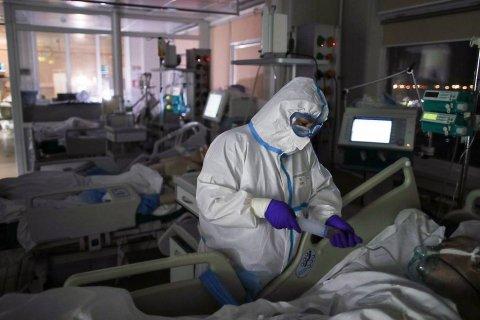 Число заболевших коронавирусом в России превысило 661 тысячу человек