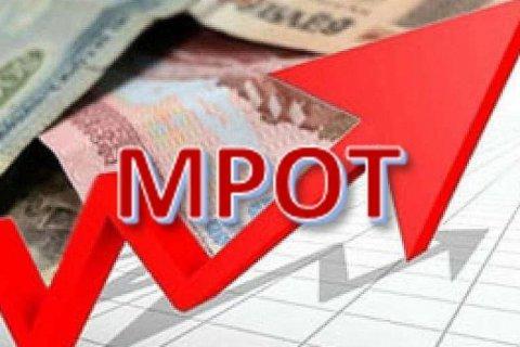Единороссы в Госдуме отказались повышать минимальный размер оплаты труда до 25 тысяч рублей