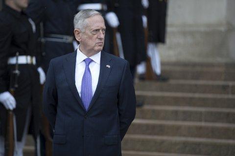 Глава Пентагона потрясен низкой боеготовностью армии США