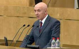 В РФ извращено правовое государство