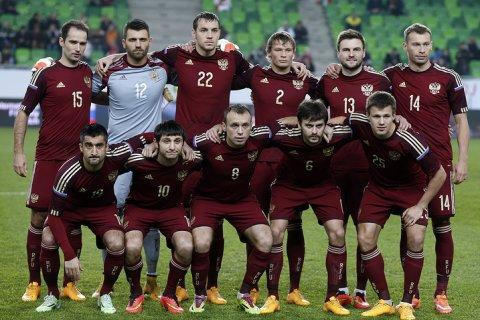 Петицию о роспуске сборной России по футболу подписали свыше 850 тысяч человек