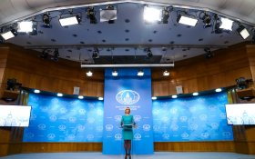 МИД РФ: Украина готовится к наступлению на Донбасс и Крым