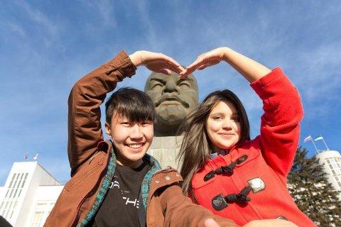 Юрий Афонин: Антисоветчики проиграли битву за российскую молодежь