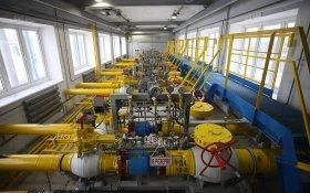 Украина начала транспортировку газа в ЕС по новому контракту