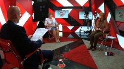 Опять двойка. О. Александрова, В. Ганзя, В. Ильин, А. Коренев об отчёте Правительства в Государственной думе (17.05.2021)