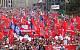Более трети россиян готовы участвовать в протестах против повышения пенсионного возраста – Левада-Центр