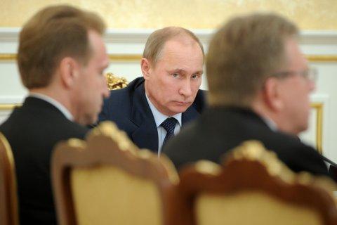 Кудрин предложил стратегию для Путина до 2024 года
